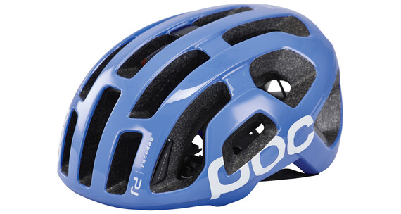 POC Octal Raceday - Casco - azul